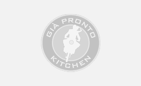 Gia Pronto Kitchen Logo