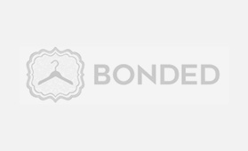 Bonded Cleaners & Boutique Logo