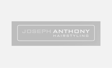 Joseph Anthony Hair Salon Logo