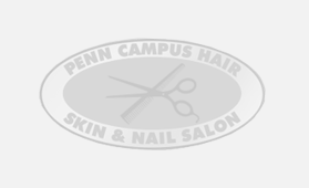 Penn Campus Hair Salon Logo