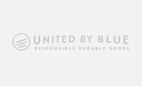 United By Blue Coffeehouse and Clothier Logo