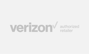 Verizon authorized retailer logo
