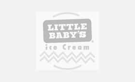 Little Baby's logo