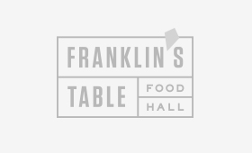 Franklin's Table Food Hall logo