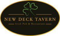 New Deck Tavern Logo